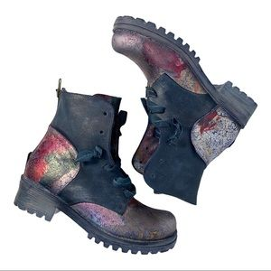 Papucei New Women's Boots Vanilla size 37